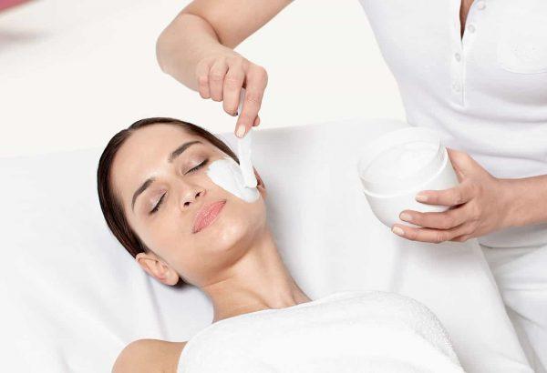 Maria Galland Gesichtsmaske